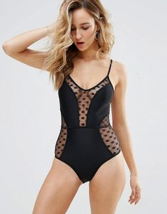 Shop for women's swimwear & beachwear at ASOS. Browse the latest fashion from bikinis, tankinis, one-piece bathing suits, and cover ups. Swim Cover Up Dress, Swim Dress, Mode Du Bikini, Pullover Shirt, Jolie Lingerie, White Swimsuit, Designer Lingerie, The Bikini, Beachwear