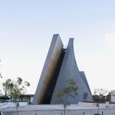 Modern Church Design in Mexico