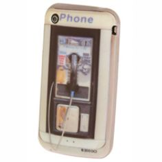 Pay phone #iPhone case