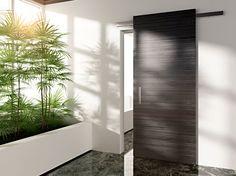 Sistema Diva | Porte in legno Design | Scorrevoli per porte | Prodotti | Ternoscorrevoli