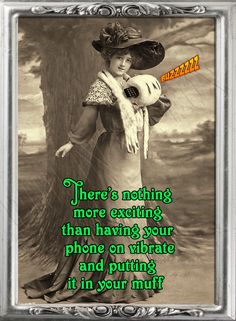 Items similar to Victorian Muff Greetings card/ Victorian muff blank card/ Victorian birthday card/ Funny Victorian card/ rude birthday card/ phone joke card on Etsy Blank Cards, Greeting Cards, Etsy Shop, Handmade Gifts, Poster, Art, Victorian, Kid Craft Gifts, Art Background