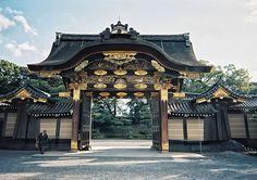 二条城 by shinshujin