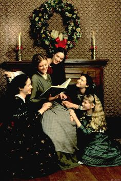 Little Women - forever and always