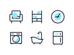 Home Icons
