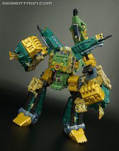 Transformers News: New Gallery: Superlink Mega Zarak (Scorponok) Transformers Energon, Optimus Prime, Gi Joe, Sd, News, Gallery
