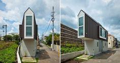 Идеи вашего дома: Этот дом в Японии кажется очень узким и маленьким, но внутри он выглядит совсем по-другому http://feedproxy.google.com/~r/KleinburdNewsRu/~3/HEzfzxRtRY0/