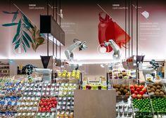 Coop – Future Food District | work | studio FM milano / graphic design