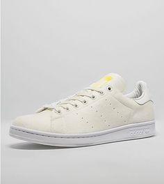 Adidas Stan Smith x Pharell Tennis Pack White