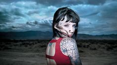 Grace Neutral explores the journey of tattoo art from subculture to global phenomenon #allhailvicelandtv