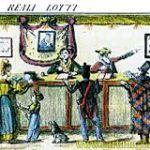 Il gioco del Lotto nasce a Genova nel Cinquecento. Veniva usato per le elezioni di 5 amministratori della città scelti tra 90 meritevoli cittadini.