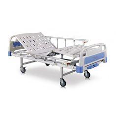 AQ - Medical Manual Bed, MBD1602