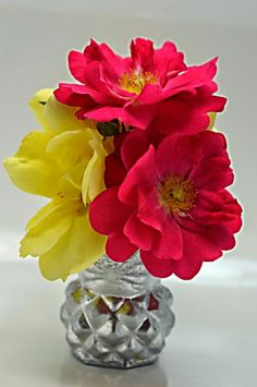 Amazing Mold Putty: Milk Glass or Mercury Glass? Fabulous FAUX Bud Vases by Lynne Suprock