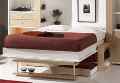 The London Wallbed Company - Squadra