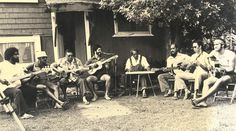 A Little History | Juneau Jambusters