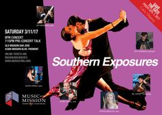 Music at the Mission: Southern Exposures