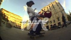 "Marc-A Barbier ""Safe"" – Vimeo / Live skateboard media's videos: Source: Vimeo / Live skateboard media's videos"