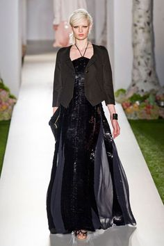 Mulberry Spring 2013 London Fashion Week #LFW #LondonFashionWeek #Runway
