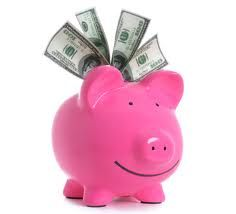 100 Ways to Save Money on a Tight Budget: everything from utilities, auto gas, food, drinks, shopping, and more!