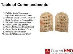 Dix conseils pour gérer sa carrière professionelle  http://erdelcroix.tumblr.com/post/23669085680/webcare-dix-conseils-pour-gerer-sa-carriere