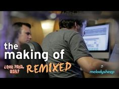 The Making of ¿Qué Pasa U.S.A? Remixed | PBS Digital Studios - YouTube