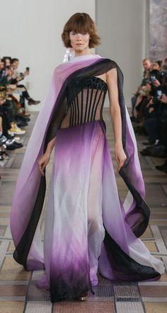 Georges Chakra, 1920s Dress, Flapper Dresses, Haute Couture Fashion, Edwardian Fashion, Fashion Gallery, Beautiful Gowns, Gorgeous Dress, Silk Dress