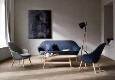 An interior design service tailored to you. BoConcept is a Danish furniture store that turns houses into modern homes. Browse our designer furniture. Boconcept Sofa, Sofa Design, Furniture Design, Danish Furniture, Scandinavian Interior Design, Scandinavian Living, Home Decor, Coffee Tables, Scandi Style