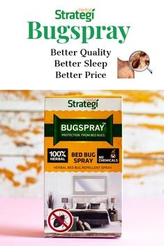 This herbal bedbug repellent is made of organic components, such as plant extracts and aromatic oils, which are herbal in nature and side-effect free. Bed Bug Control, Pest Control, Household Cleaning Tips, Cleaning Hacks, Bed Bug Spray, Bed Bugs Treatment, Azadirachta Indica, Bed Bug Bites, Spray Can