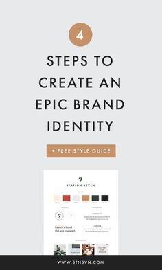 4 Steps to Create an