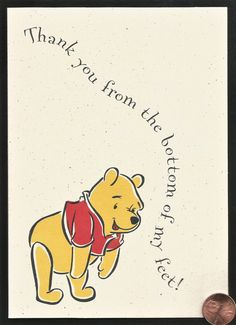 ~ Thank you for following me!! ~ Cute Winnie The Pooh, Winne The Pooh, Winnie The Pooh Birthday, Winnie The Pooh Quotes, Piglet, Pooh Bear, Eeyore, Funny Phone Wallpaper, Cute Disney Wallpaper