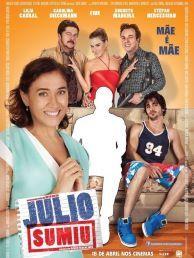 Estreia dia 17 de abril de 2014 - De Roberto Berliner - Com Lília Cabral, Pedro Nercessian e Fiuk - 1 (Divulgação)