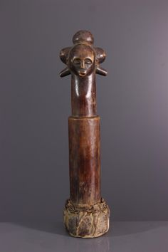 Art Tribal, Art Africain, Sculpture, Figurative, African, Objects, Sculptures, Sculpting, Statue