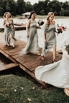 wedding planning: the white dress for the big wedding day. Something Borrowed, Something Blue, Bridesmaids, Bridesmaid Dresses, Wedding Dresses, Wedding Dress Shopping, Girls Dream, Every Girl, Big Day