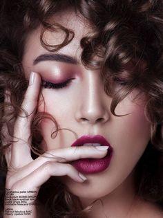 Javi Salinas Fashion and advertising photographer, Madrid, Barcelona - Fashion beauty . - Make Up Skills - Beauty Portrait Photography Poses, Face Photography, Make Up Looks, Go Feminin, Moda Barcelona, Madrid Barcelona, Beauty Makeup Photography, Barcelona Fashion, Beauty Shoot