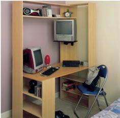 ContiBoard desk designs for kids