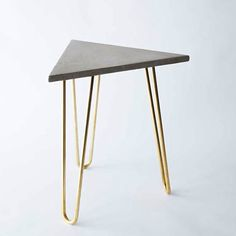 // side table