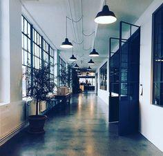 The lab Copenhagen