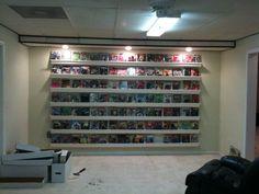 homemade shelves on pinterest decorative wall shelves. Black Bedroom Furniture Sets. Home Design Ideas