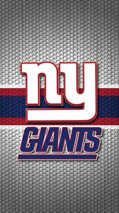 New York Teams, Pro Football Teams, New York Giants Football, Football Memes, Sports Teams, Beast Of The East, New York Giants Logo, Nfc East, Football Conference