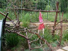 let the children play: organic playground equipment