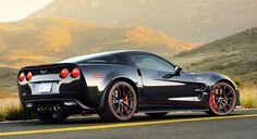 #Chevrolet #Corvette #ZR1 #MKM815