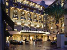 Montage Beverly Hills: California Resorts : Condé Nast Traveler