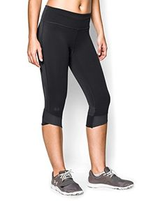 Activewear Under Armour Heatgear Armour Compression Baselayer Legging Charcoal S Keep You Fit All The Time Fitness, Running & Yoga