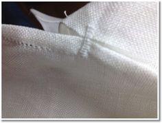Siri Tullerusk: Bunadskjorter og kodeknekking Needlepoint
