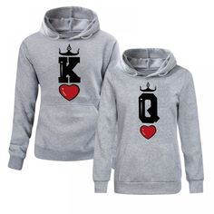 Matching Couple Outfits, Matching Couples, Colourful Outfits, Cool Outfits, Cute Gifts For Your Boyfriend, Matching Hoodies, Sport Casual, Daily Fashion, Hoods