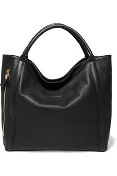 See By Chloé - Harriet textured-leather tote c3626cb77d
