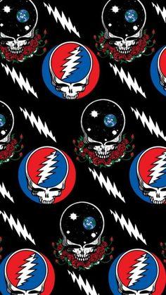 Grateful Dead Shows, Grateful Dead Image, Grateful Dead Poster, Grateful Dead Music, Grateful Dead Merchandise, Music Items, Forever Grateful, Good Ol, Trippy