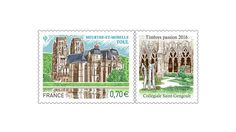 COLLECTORZPEDIA Timbres passion - Toul