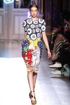Paris Fashion Week Primavera-Verano 2013 | Tsumori Chisato