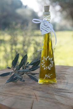 Olive oil favors, Wedding Gifts, Unique Olive Oil Favors