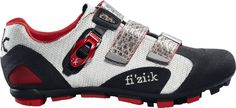 FIZIK lanza su colección de zapatillas para Mountain Bike M5
